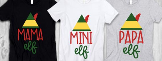 Mini Elf
