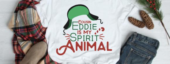 Cousin Eddie is my Spirit Animal