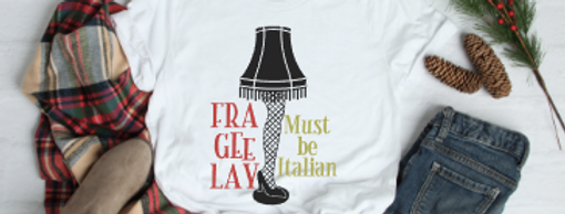 FRA-GEE-LAY Shirt - Child