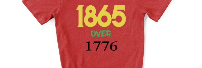 1865 over 1776