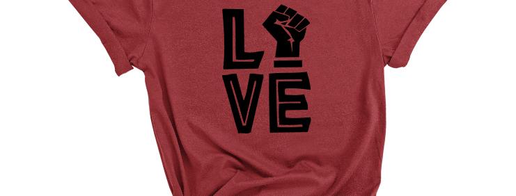 Love is Power