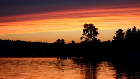 Brass Lake