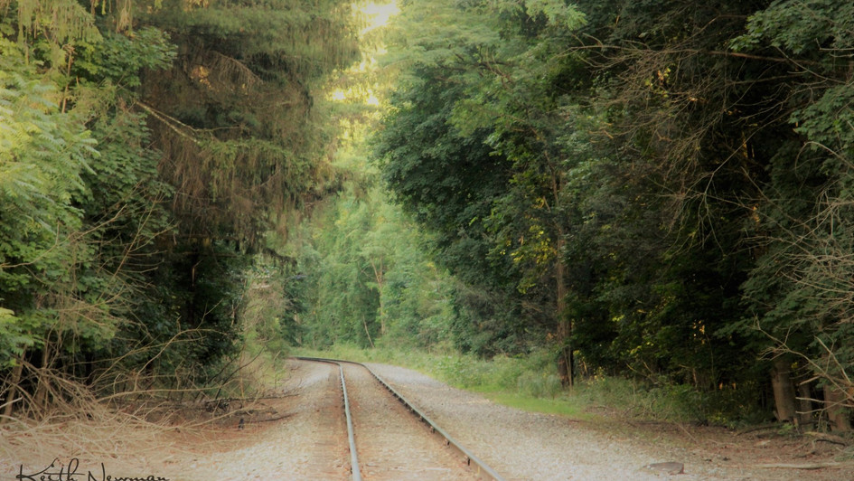 Hankins Railroad