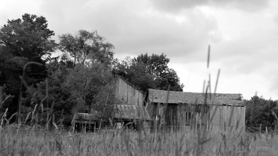 Bethel Barn