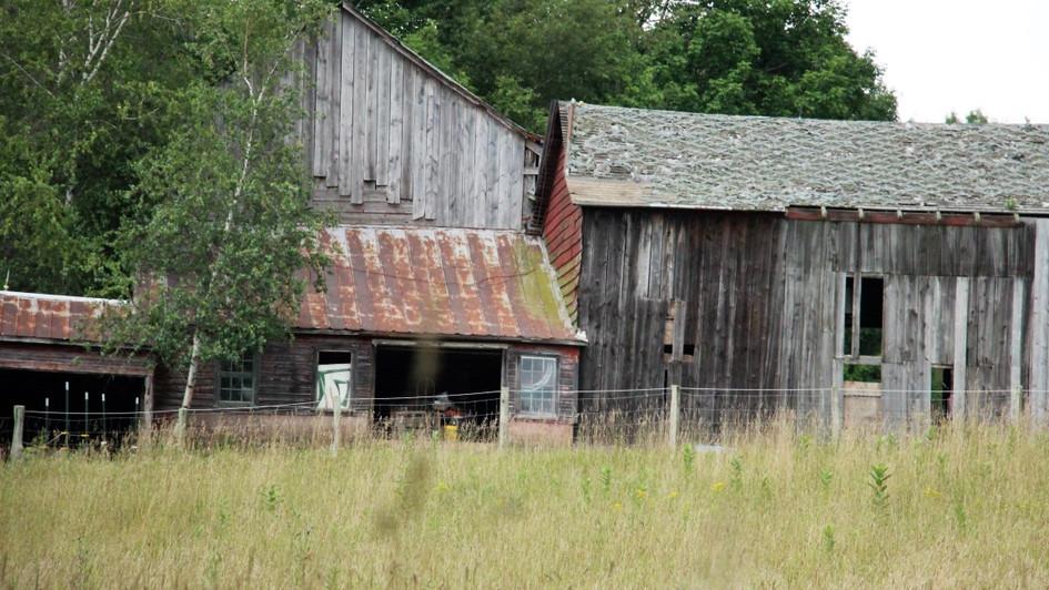 Bethel Barn 2
