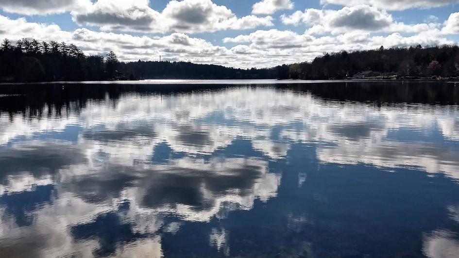 Kauneonga Reflections
