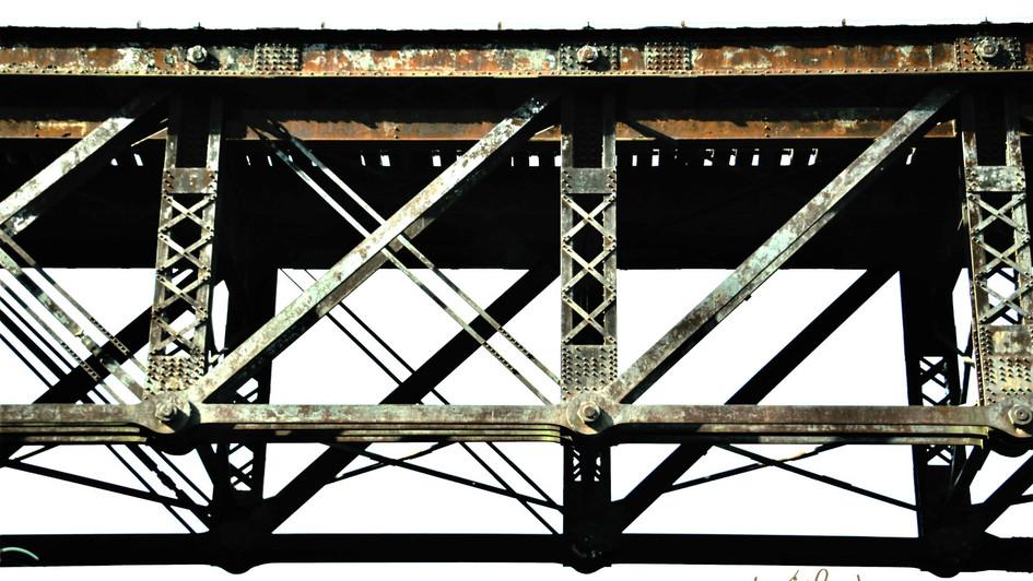 Erie Railroad Bridge