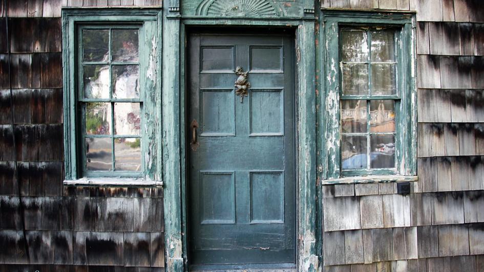 Yelverton Inn 1765