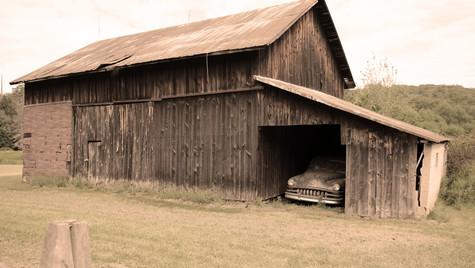 Desoto Garage