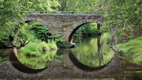 Stone Arch Bridge 2