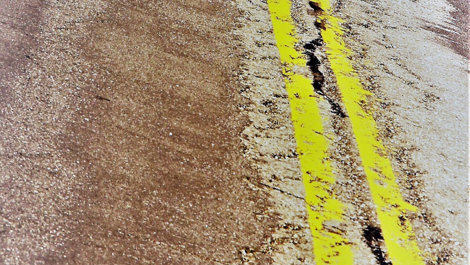 Yellow Line Fever