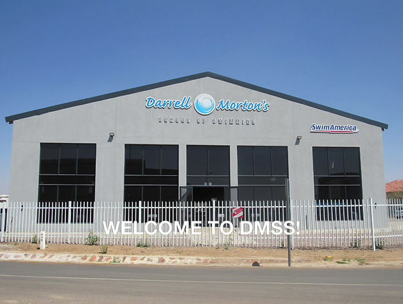 WELCOME TO DMSS
