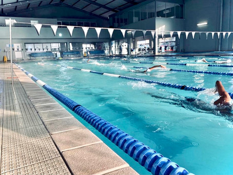 6 reasons to swim in winter!