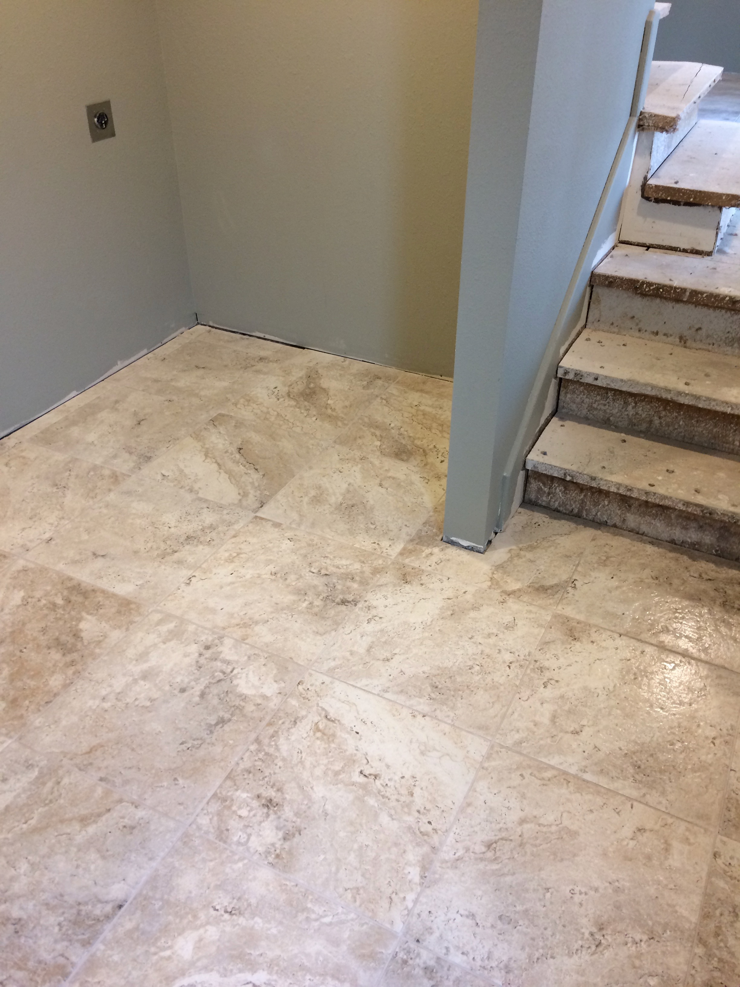 Top Tier Tile, LLC