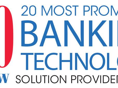 Plus TI entre las 20 Tecnologías Bancarias Más Prometedoras de CIOReview