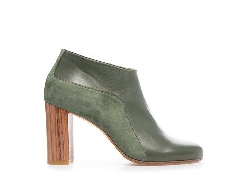 OPHELIA - Dark green