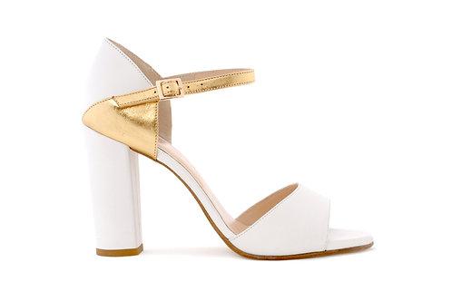 JUNO - White - gold
