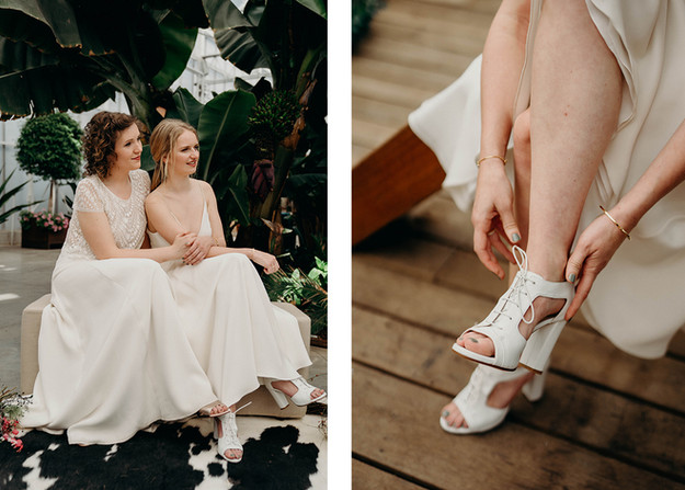 Styled photoshoot by Wedding Dreamworx