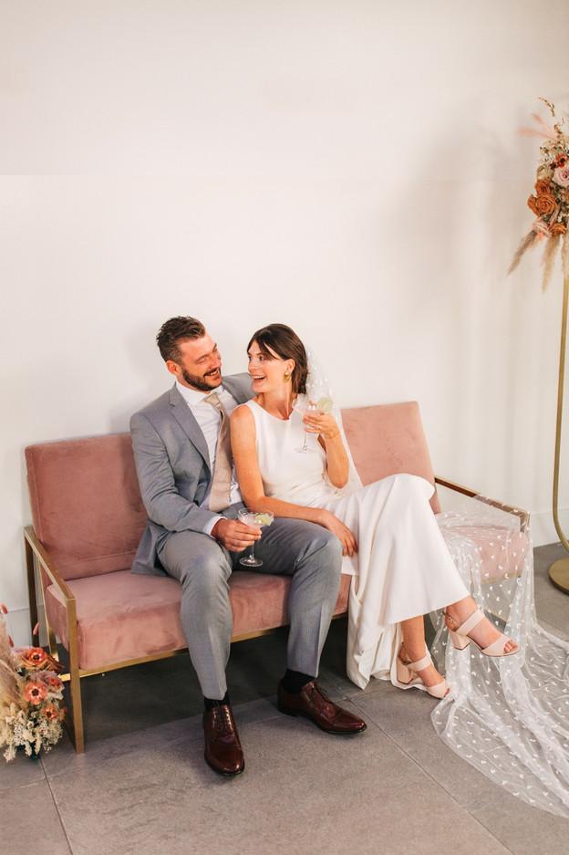 Styled photoshoot by Joyeux Wedding