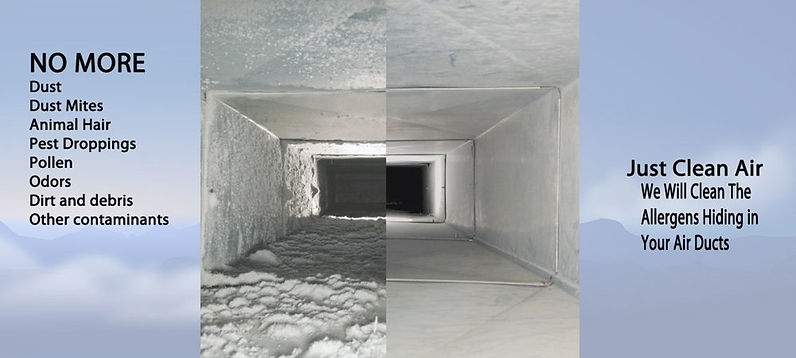 clean air ducts el paso