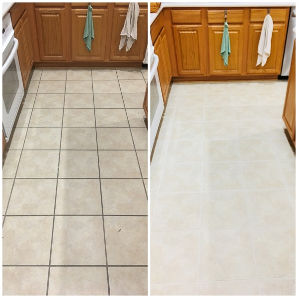 best tile & grout cleaning el paso