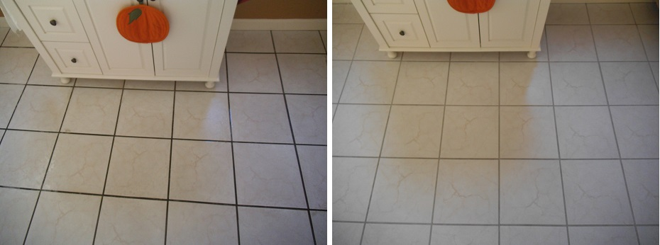 best tile & grout cleaning el paso tx