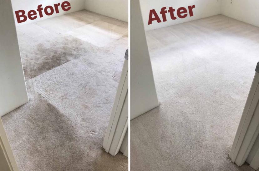 best stain removal el paso tx