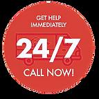 24/7 emergency water damage