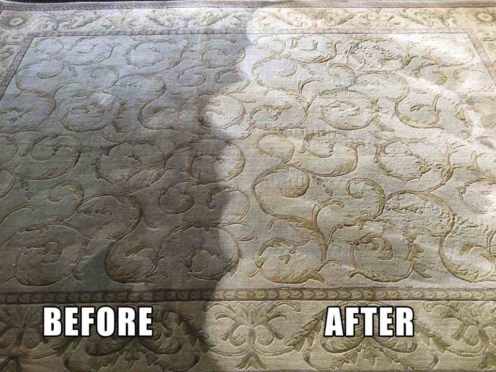 Best area rug cleaning in El Paso TX