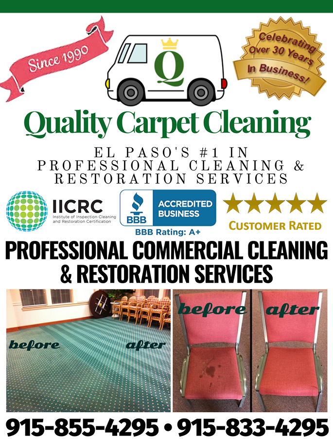 best professional commercial cleaning el paso