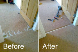 carpet repair specialists el paso
