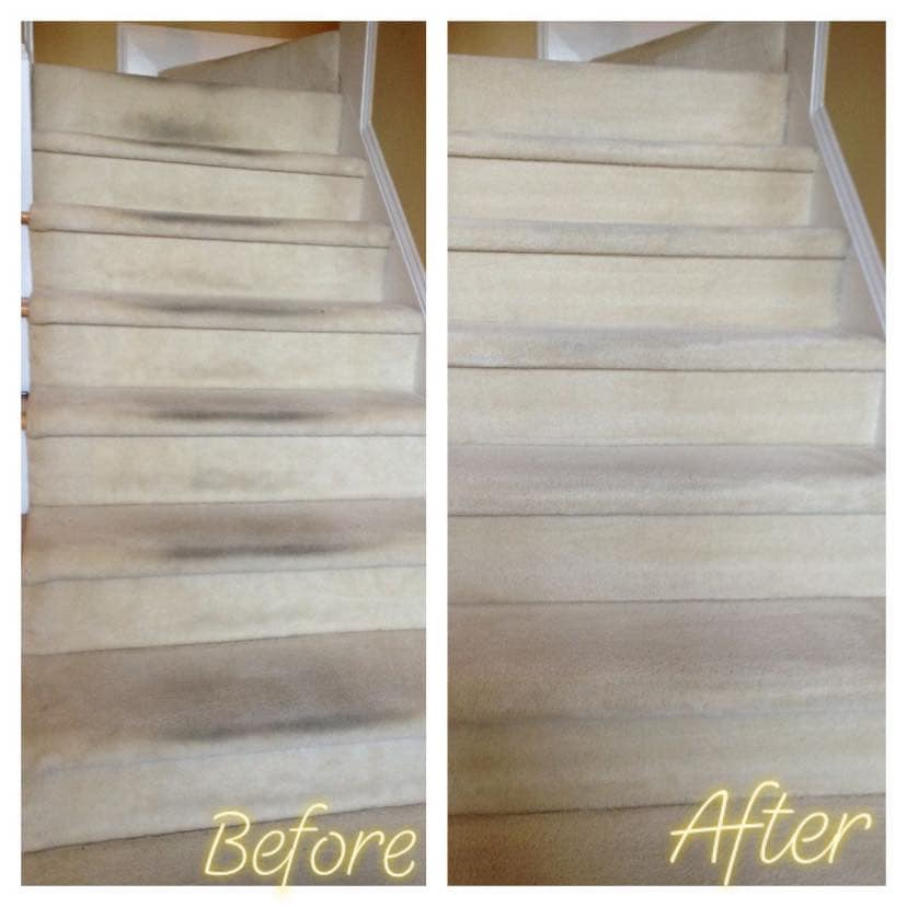 Best carpet cleaning EL PASO