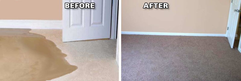 24/7 water damage restoration el paso tx