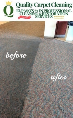 affordable commercial carpet cleaning el paso