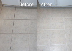commercial & residential tile & grout cleaning