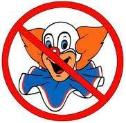 No Clowns