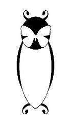 Diotima Eilin H. Dehlis filosofiske praksis logo