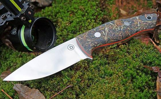Oak Bottom Hunter