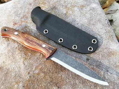 Day Tripper with Ironwood handle