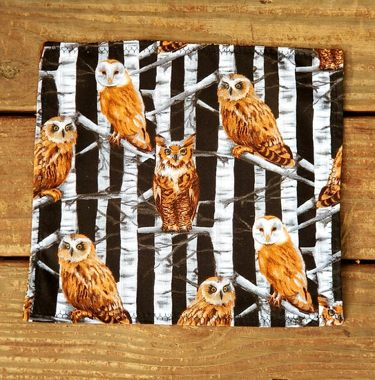Owls Hank