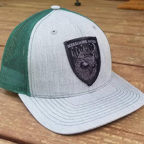 Screech Owl Hats
