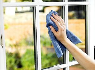 Limpieza de vidrios panama