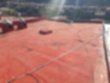 Filtracion techo panama