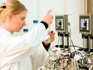 Desarrollo de productos de limpieza mas eficientes y tecnológicos