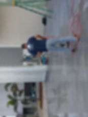 Limpieza de Pisos Panama