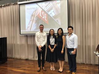 15-05-2019: LSE Admission Talk