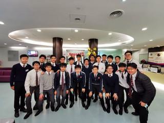 12-01-2020: Jockey Club Eye Care Programme