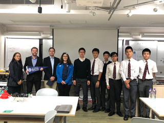 28-11-2018: University of Bath Workshop on Electric Car Racing and Engineering Programme