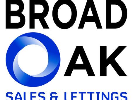 Coronavirus: Message for Broad Oak Tenants