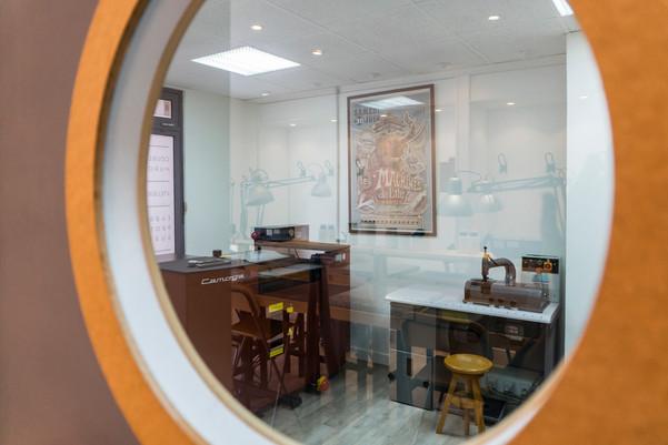 Atelier Toolbox Ménilmontant Paris
